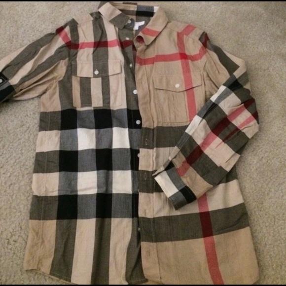 Burberry Tops - Shirt